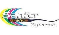 Logo de Sanfer Gráfica em São João Clímaco