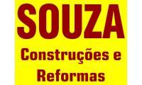 Logo de Souza Construções E Reformas em Geral em Novo Mundo