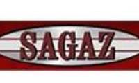Logo de Sagaz Climatização em São João