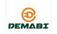 Logo de Demabi Materiais em Capão Raso