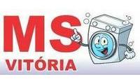Logo MS Vitória Assistencia Técnica em Goiabeiras