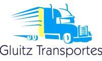 Logo de Gluitz Transportes em Ribeirão da Ilha
