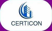 Logo de Certicon Assessoria Contábil em Vila Assunção