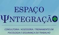 Logo de Espaço Integração-Serviços de Psicologia E Segurança do Trabalho em Parque Cuiabá