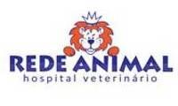 Logo de Hospital Veterinário Rede Animal em Vila da Penha