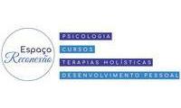 Logo de Espaço Reconexão - Clínica de Psicologia e Terapias Alternativas na região do Resgate e Cabula em Resgate
