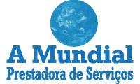 Logo de A Mundial Desentupidora