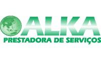 Logo de Alka Prestadora de Serviços - Pintores em Jardim Europa