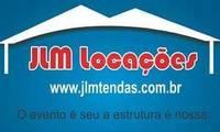 Logo JLM LOCAÇÕES em Vila Carvalho