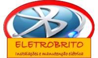 Logo Eletrobrito em Parque Verde