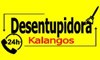 Logo de Kalangos Desentupimento em Paranoá