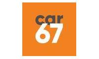 Logo de Car 67 em Monte Castelo