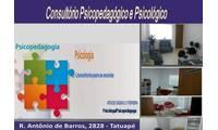 Logo de Consultório Psicológico E Psicopedagógico em Vila Carrão