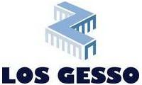 Logo Los Gesso em Xaxim