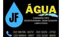 Logo JF Dedetizadora - Serviços de Dedetização, Descupinização e Desratização