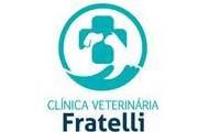 Logo de Clínica Veterinária Fratelli em Vila Regente Feijó