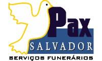 Logo Funerária Pax Salvador - Serviços Funerários