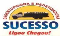 Logo Dedetizadora Auto Fossa Sucesso