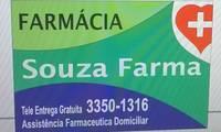 Logo Souza Farma em Limeira Baixa