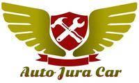 Logo de Auto Jura Car em Santa Cecília