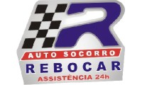 Logo de Auto Socorro Rebocar Assistência 24 Horas - Reboque de Veículos Leves e Pesados em São Luís