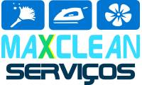 Logo Maxclean Serviços