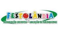 Logo de Festolândia Decoração Infantil em Ingleses do Rio Vermelho