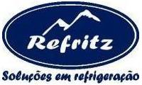 Logo Refritz Soluções em Refrigeração