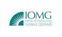 Logo de Instituto de Olhos de Minas Gerais - Betânia em Estrela do Oriente