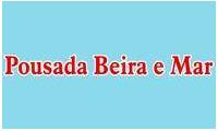 Logo de Pousada Beira e Mar Centro de São Luís em Centro