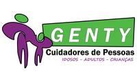 Logo de Genty - Cuidadores de Pessoas em Boa Viagem