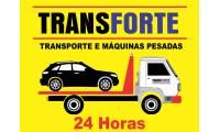 Logo de Transforte em Jordoa