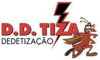 Logo de D D Tiza Dedetização E Desratização em Vila Belo Horizonte