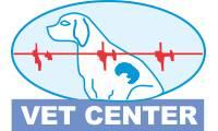 Logo Vet Center em Centro