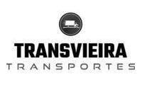 Logo de Transvieira Transportes e Mudanças