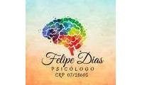 Logo de Psicólogo Felipe Dias em Centro