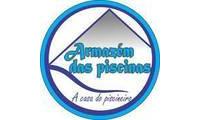 Logo de Armazém das Piscinas