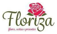 Logo de Floriza em Jardim América