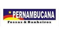 Logo Pernambucana Fossas e Banheiros em Muribeca