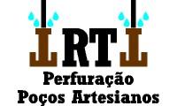 Logo de RT Perfuração e Manutenções em Poços Artesianos
