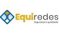 Logo de Equiredes - Redes de Proteção em Campo Grande/RJ em Campo Grande