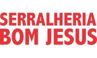 Logo de Serralheria Bom Jesus