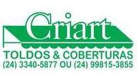 Logo Criart Toldos em Vila Santa Cecília
