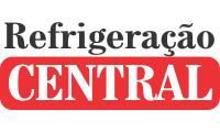 Logo Central Refrigeração em Cidade Nova