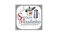 """Logo de Serviços Miudinho """"Consertos de Panelas"""" em Jardim São João (Guaianazes)"""