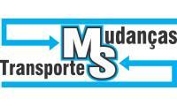Logo de Ms Transportes em Sarandi