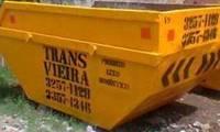 Logo de Transvieira Caçambas em Boa Vista