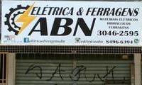 Logo de Elétrica ABN em Taguatinga Sul (Taguatinga)