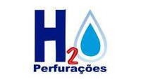 Logo de H2O Perfurações em Jangurussu