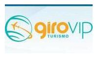 Logo de Girovip Turismo em Centro Histórico